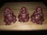 bro's buddha's